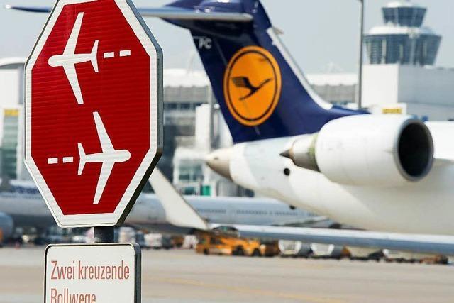 Lufthansa: Weitere Streiks sind jederzeit möglich
