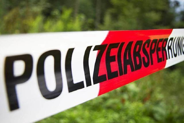 Prozess zum Spaten-Mord in Biederbach beginnt