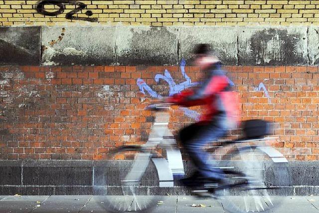 Hamburger Sprayer OZ beim Sprühen tödlich verunglückt