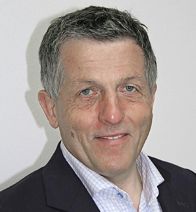Bernd Maurer   | Foto: Privat
