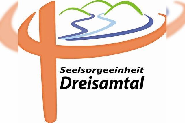 Seelsorgeeinheit mit neuem Logo