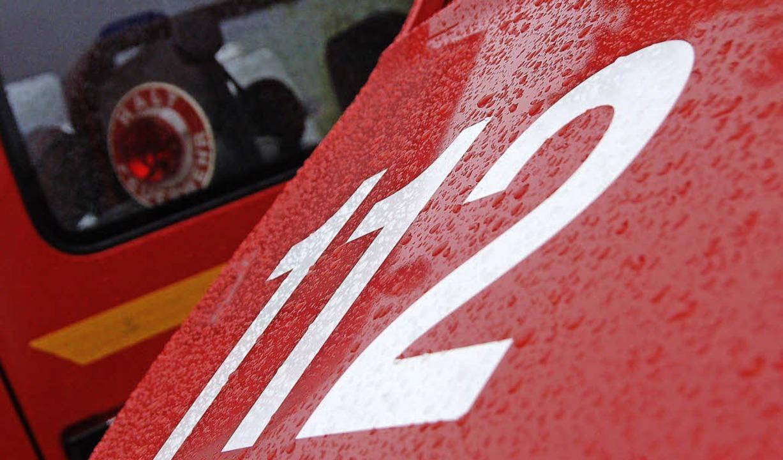 Der Gemeinderat Oberried befasste sich mit der Feuerwehr.     Foto: Blum
