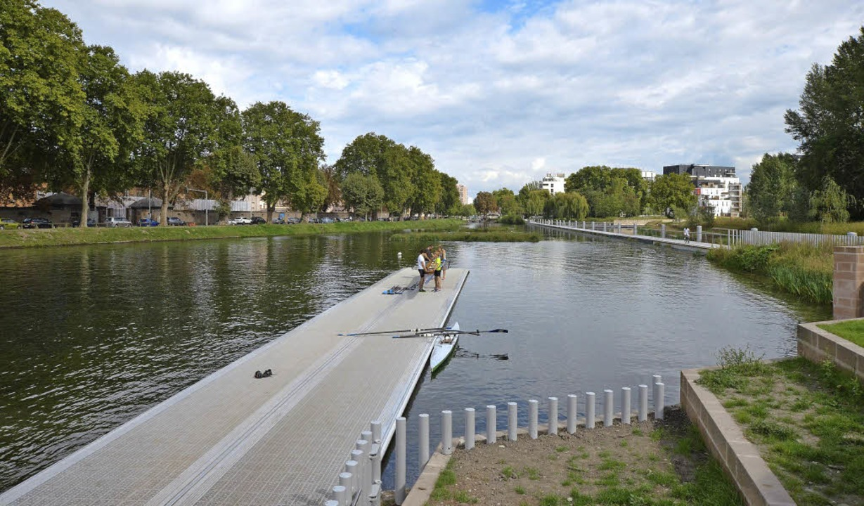 Park du Heyritz  | Foto: Löwenbrück Brigitte