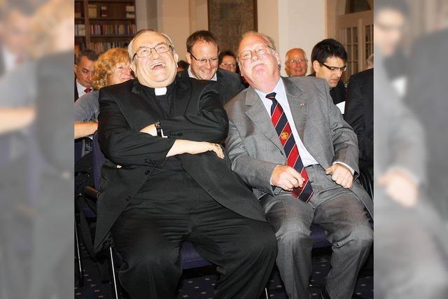 Kardinal Lehmann:
