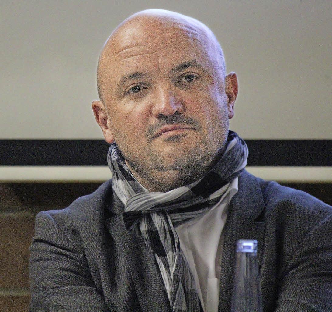 Björn Severin