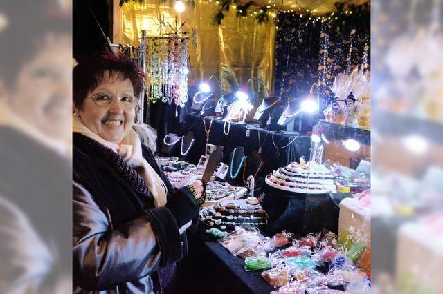 Zuschussbetrieb Weihnachtsmarkt