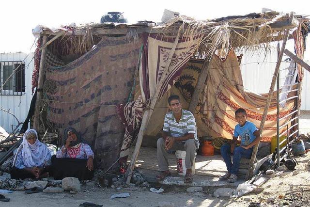 Viele junge Männer sehen im Gazastreifen keine Zukunft
