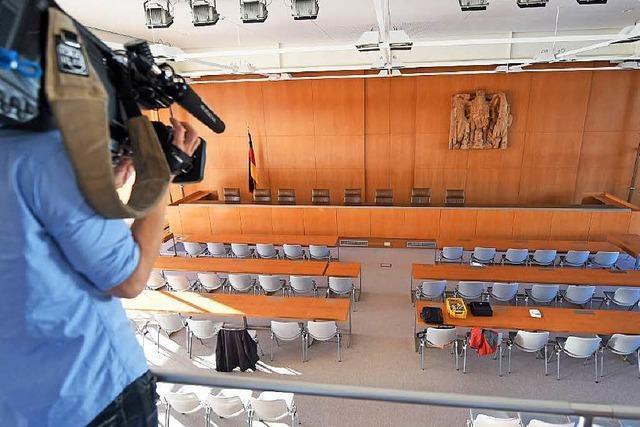 Bundesverfassungsgericht zieht in sein saniertes Gebäude