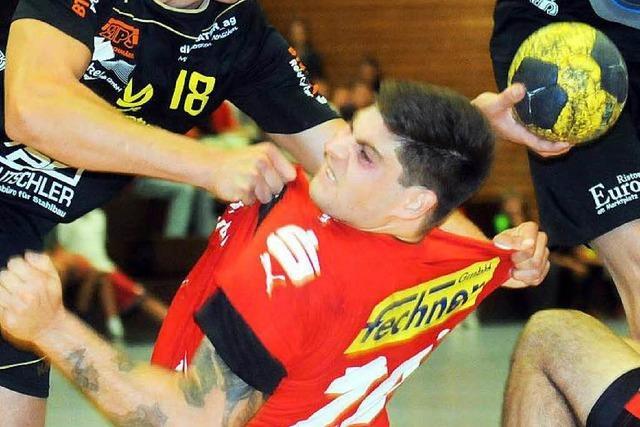 HTV Meißenheim besiegt den Tabellenführer