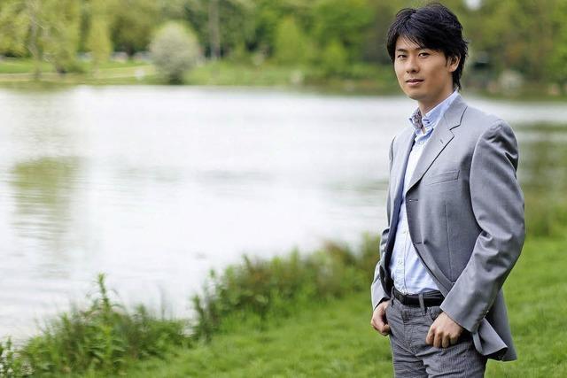 Kotora Fukuma spielt Mussorgsky, Rachmaninoff und Skrjabin