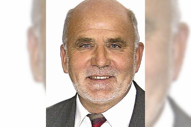 Detlef Behnke ist neuer AWO-Chef in Denzlingen