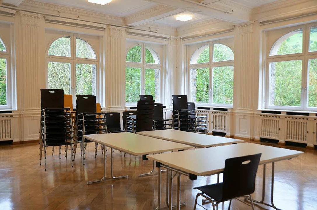 Thure-von-Uexküll-Klinik zieht nach Glottertal um  | Foto: Kathrin Blum