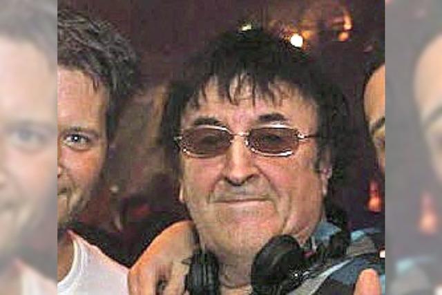 Charly 2000: Wolfgang Pichler gestorben