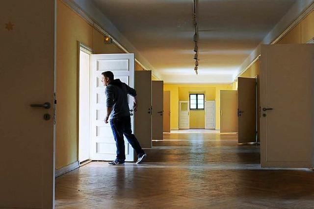 Beruf Hauswächter – Wohnen in leerstehenden Gebäuden