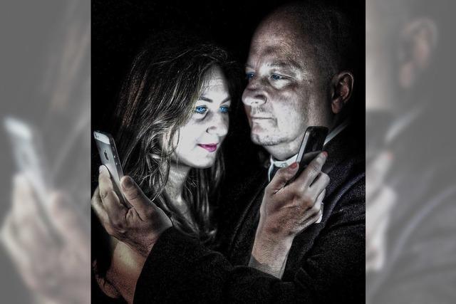 """""""Agonie und Ekstase des Steve Jobs"""" im Theater Freiburg"""