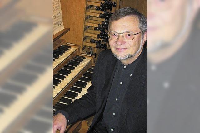 Im Oktober finden Orgel-Konzerte in der Pfarrkirche St. Johann statt