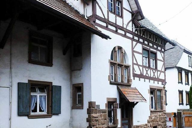 Meißenheimer Heimburgerhaus soll Rathaus werden