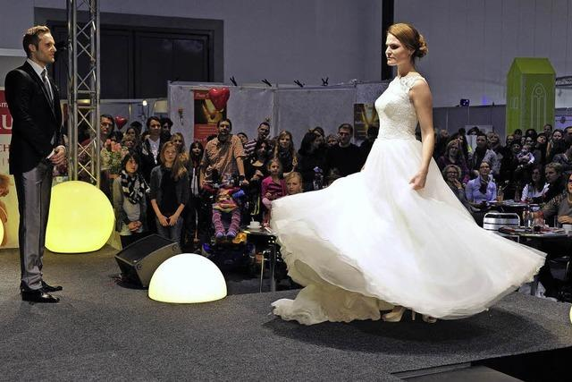 Geplante Hochzeitsmesse in Rheinhausen fällt aus