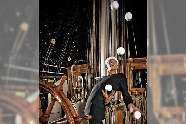 Teatro Colombino präsentiert sich