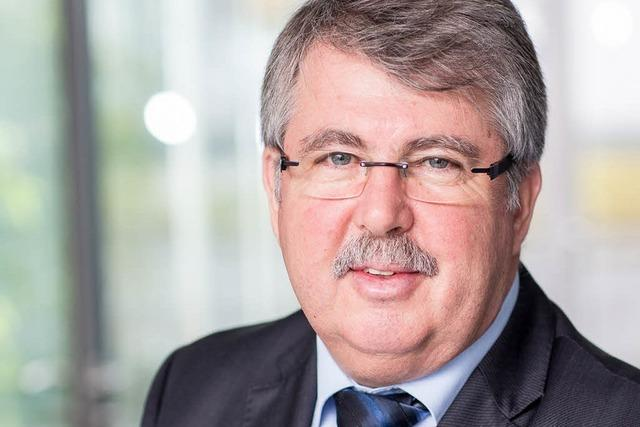 Uni-Klinik hat neuen Kaufmännischen Direktor