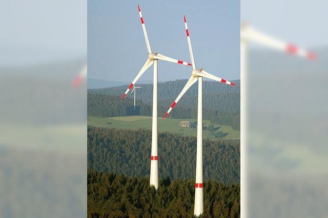 Keine Windkraft vor der Haustür