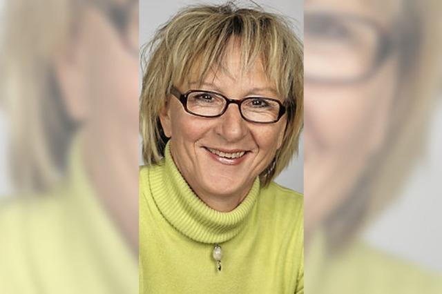 Betriebsrätin Petra Nürnberg führt Frauenausschuss IGBCE