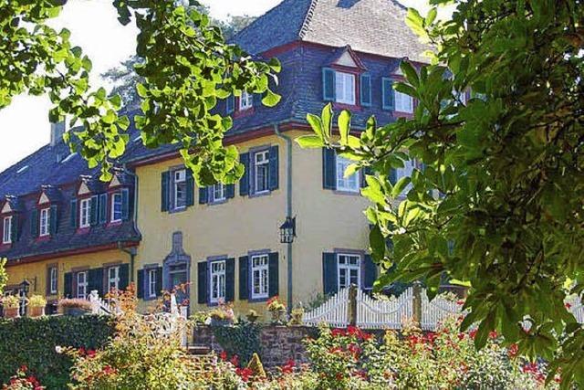 Blühende Vielfalt bei den Bollschweiler Gartentagen