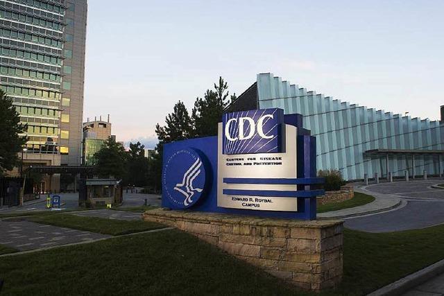 Erster Ebola-Fall in den USA diagnostiziert