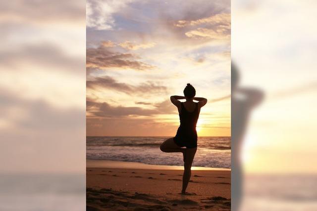 Bedürfnis nach Spiritualität