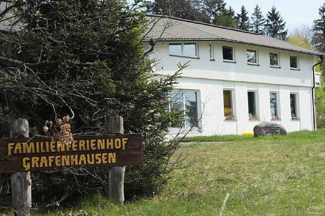 Familienferienhof für 220 000 versteigert