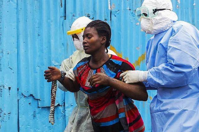 Innenministerium: Kein Abschiebestopp nach Westafrika
