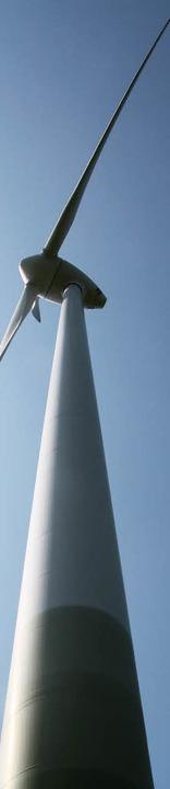 Bleiben heiße Eisen in Rickenbach: das Thema Windräder und  ihre Standorte  | Foto: Katja Mielcarek