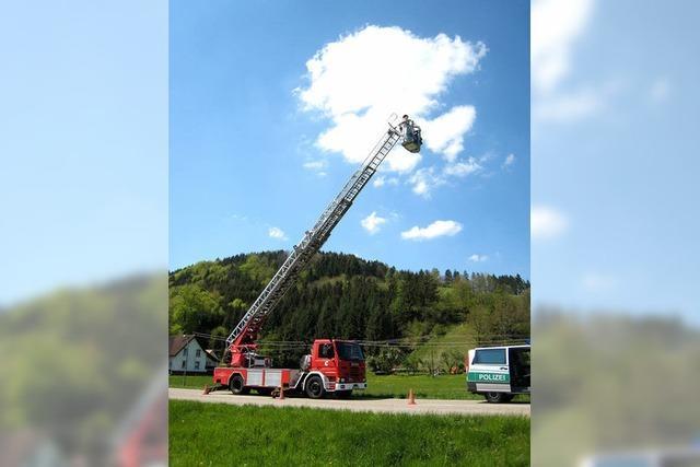 Alles über Elzachs Feuerwehr auf 56 Seiten