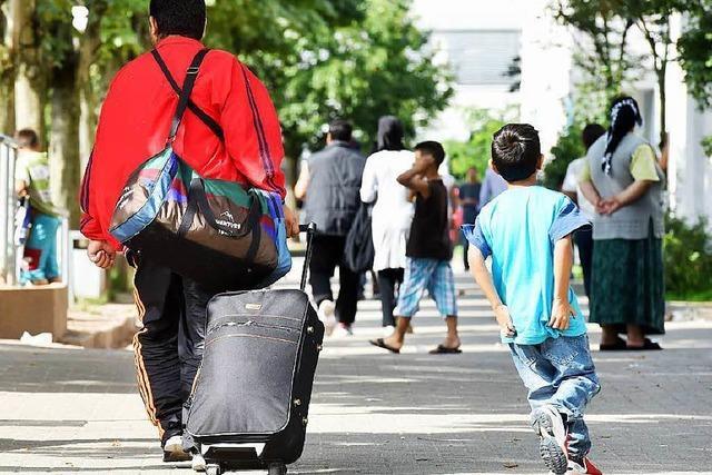 Herbolzheim baut für Flüchtlinge – keine Containerlösung