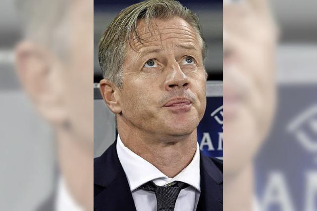 Der Frust ist zurück auf Schalke