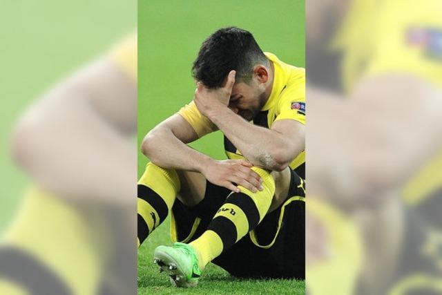 Profi-Fußballer immer öfter verletzt: Probleme im System?