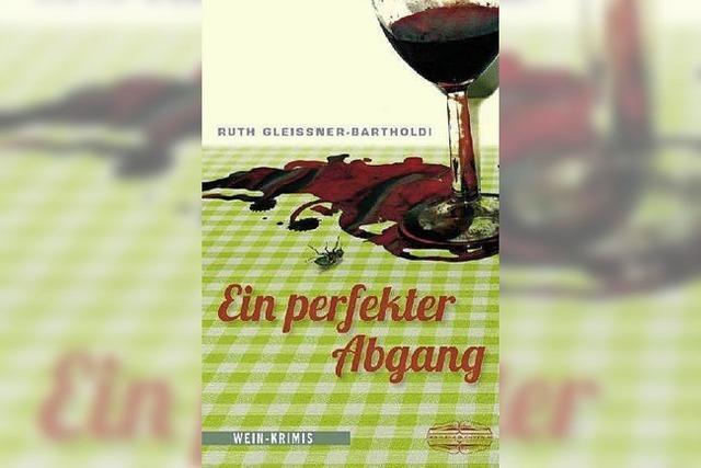 Wein und Mordfälle: Wenn Senioren erzählen