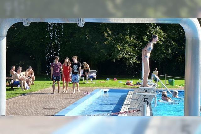 40 000 Gäste fehlen: Schlechte Badesaison schlägt auf Bilanz durch