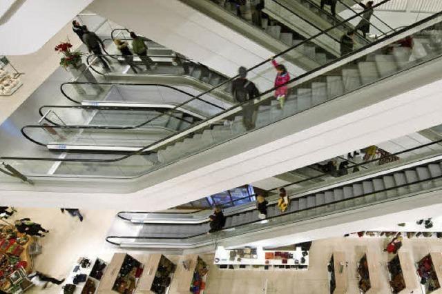 Erster großer Schritt zur Liberalisierung der Ladenschlusszeiten