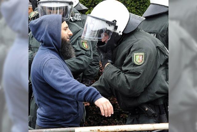 Haben Behörden Islamisten unterstützt?
