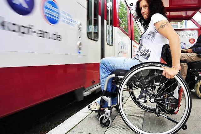 Schwerbehinderte: Wo stellt man einen Antrag?