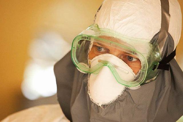 Neuer Ebola-Verdachtsfall in den USA