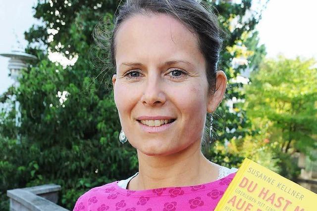 Pfarrersfrau schreibt berührendes Buch über ihren behinderten Sohn