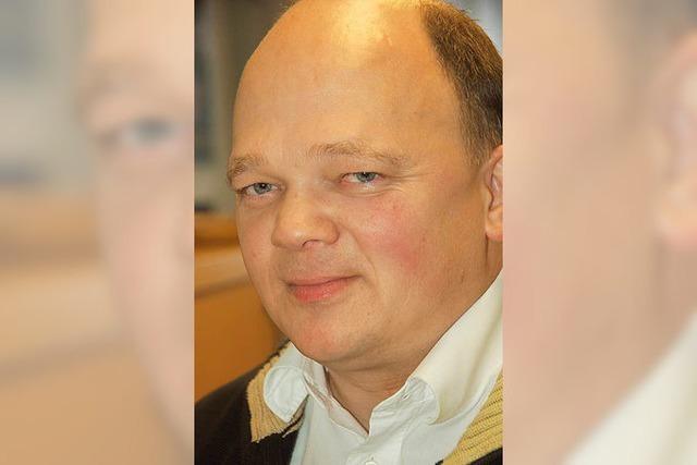 Dieter Maier übernimmt die Leitung