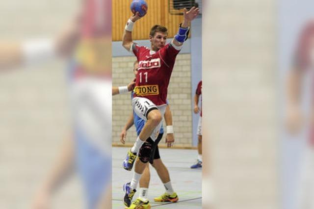 Wito Göpper erneut schwer an der Schulter verletzt
