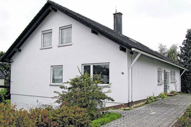 Ein Euro für ein komplettes Haus