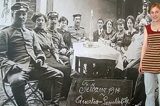 Wie die Weiler den Krieg erlebten