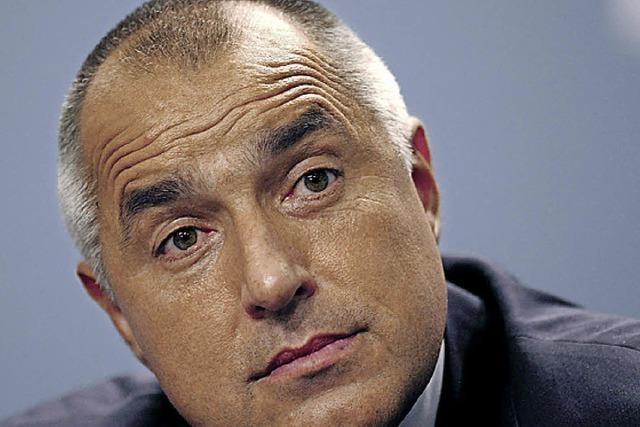 Keine klaren Mehrheiten in Bulgarien