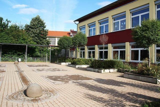 Die Alemannenschule steht vor einer ungewissen Zukunft