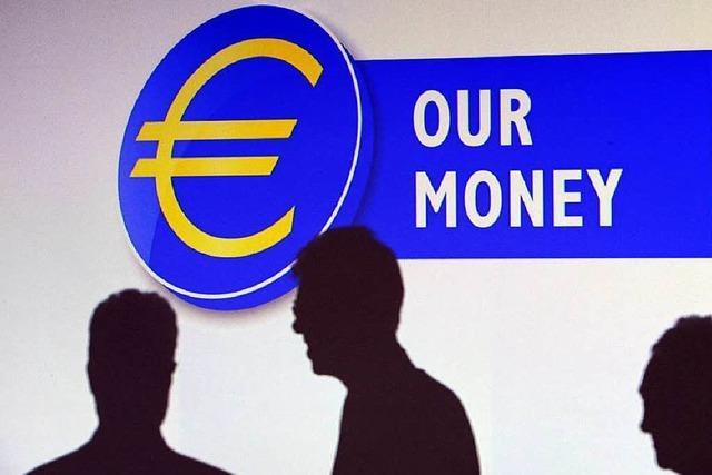 Wird der Eurorettungsfonds zur Konjunkturspritze?